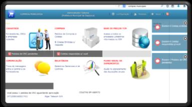 Central de compras municipal - Central de compras web ...